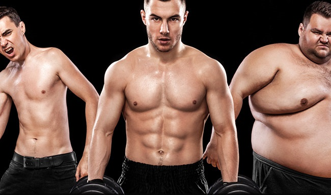 Weight training - muskultura.mk