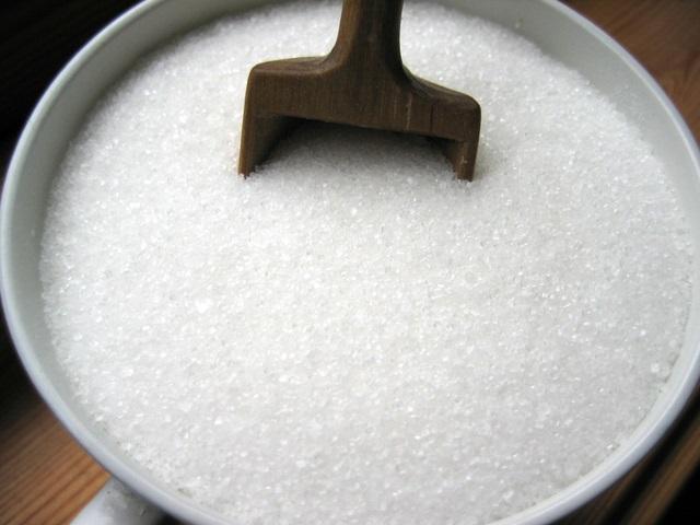 Gainers full of sugar | muskutura.mk