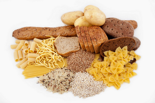 Јаглехидрати во исхраната