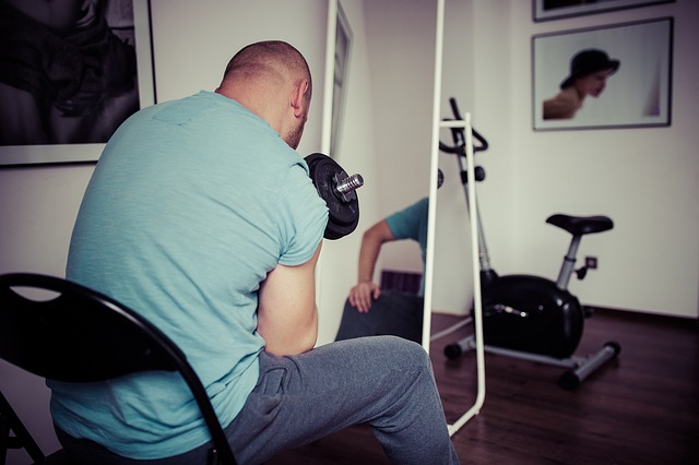 Изолациски вежби